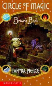 Briar's Book cover