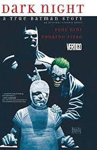 Dark Knight by Paul DIni