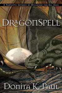 Dragonkeeper Chronicles by Donita K. Paul