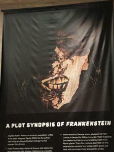Frankenstein Turns 200 Morgan Library The Monster