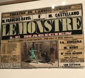 Frankenstein Turns 200 Morgan Library Le Monstre