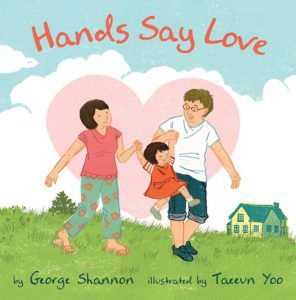 Hands Say Love Shannon