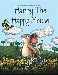Harry the Happy Mouse Cover