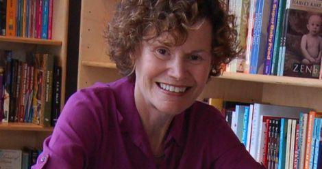 Judy Blume feature