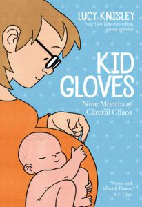 Kid Gloves cover image