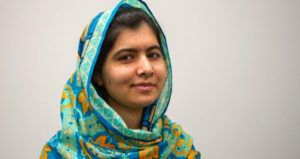 Malala Yousafzai Quotes feature