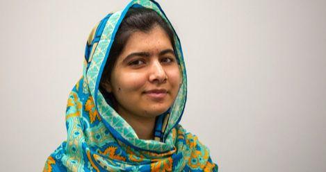 Malala Yousafzai Quotes feature