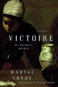 Maryse Conde Wins New Academy Literary Award | BOOK RIOT |