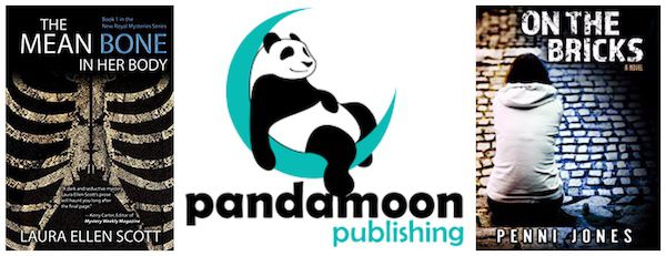 Pandamoon Titles Mean Bone in Her Body and On the Bricks