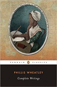 Phillis Wheatley Complete Writings