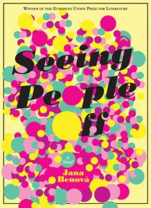 Seeing People Off by Jana Benova