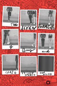 Seven Torments of Amy and Craig