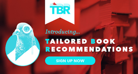 TBR: Tailored Book Recommendations