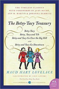 The Betsy-Tacy Treasury by Maud Hart Lovelace