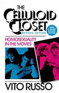 The Celluloid Closet cover