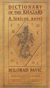 The Dictionary of the Khazars