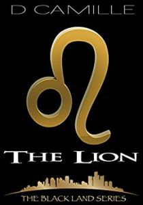 The Lion by D. Camille