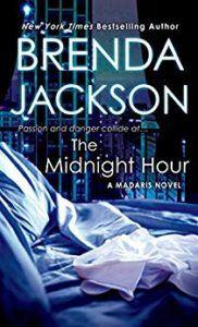 The Midnight Hour by Brenda Jackson
