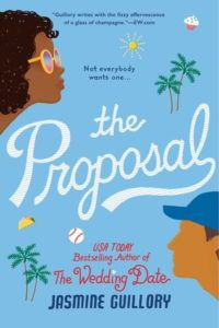 cover of The Proposal by Jasmine Guillory