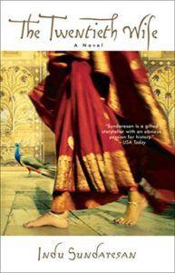 The Twentieth Wife (Taj Mahal Trilogy #1) by Indu Sundaresan