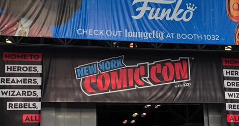 Tips for Attending NYCC