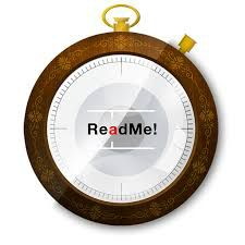ReadMe! Icon