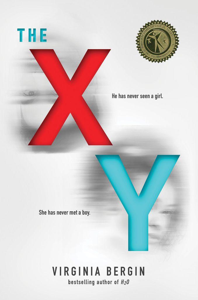 XY by Virginia Bergin