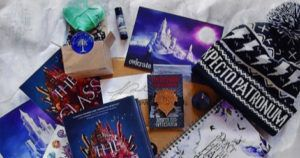 YA Book Subscription Boxes Feature