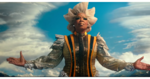 a wrinkle in time quotes