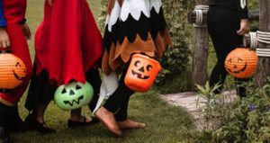 best bookish halloween costumes