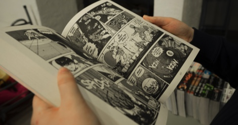 9 of the Best Manga Reader Sites and Apps to Feed Your ...
