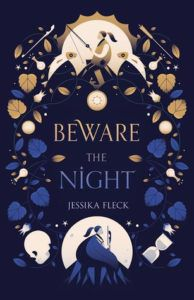 Beware the Night from from 50 YA Books That Should Be Added to Your 2019 TBR ASAP | bookriot.com