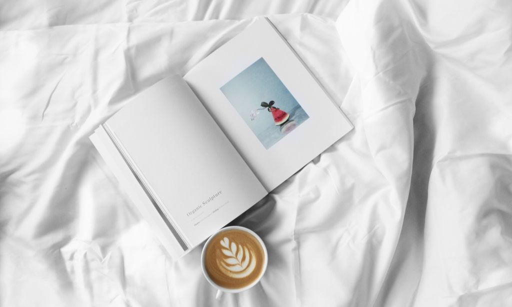 bookish sleep habits