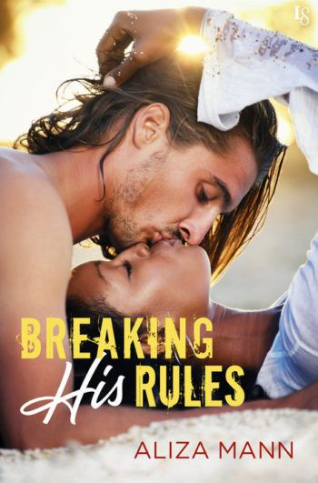 Breaking His Rules cover