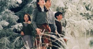 chronicles of narnia feature