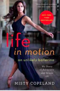 The cover of Life in Motion