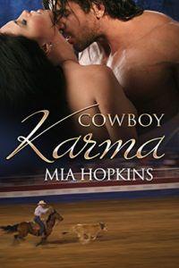 Cowboy Karma cover