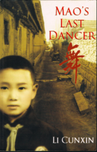 Cover of Mao's Last Dancer