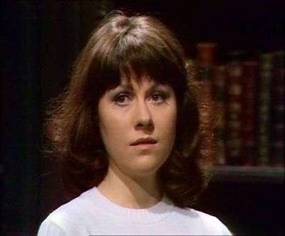 Books your favorite Doctor Who companions are reading: Sarah Jane