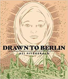 Drawn to Berlin book cover