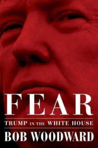 fear trump in the white house bob woodward
