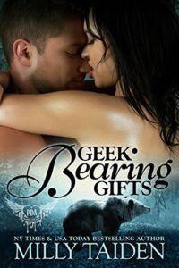 Geek Bearing Gifts cover