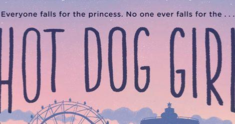 hot dog girl cover reveal