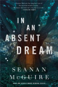 In An Absent Dream from 25 YA Books To Add To Your Winter TBR | bookriot.com