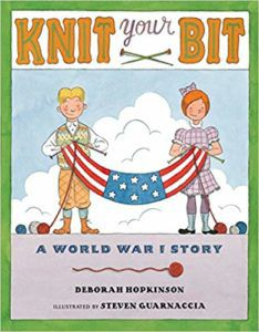Knit Your Bit book cover