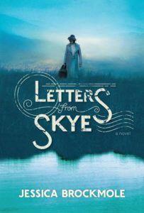 letters from skye jessica brockmole
