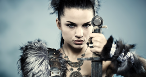 Fantasy is Female: The Importance of Feminism in YA Fantasy