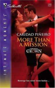 More Than A Mission cover