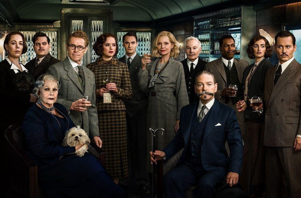 A Definitive Ranking of Agatha Christie Movies