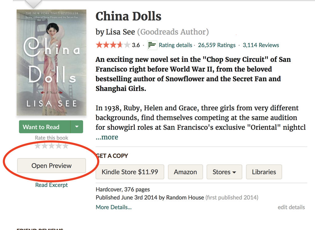 How To Read Books On Goodreads Really Book Riot